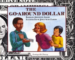 The Go-AroundDollar - JAZarins