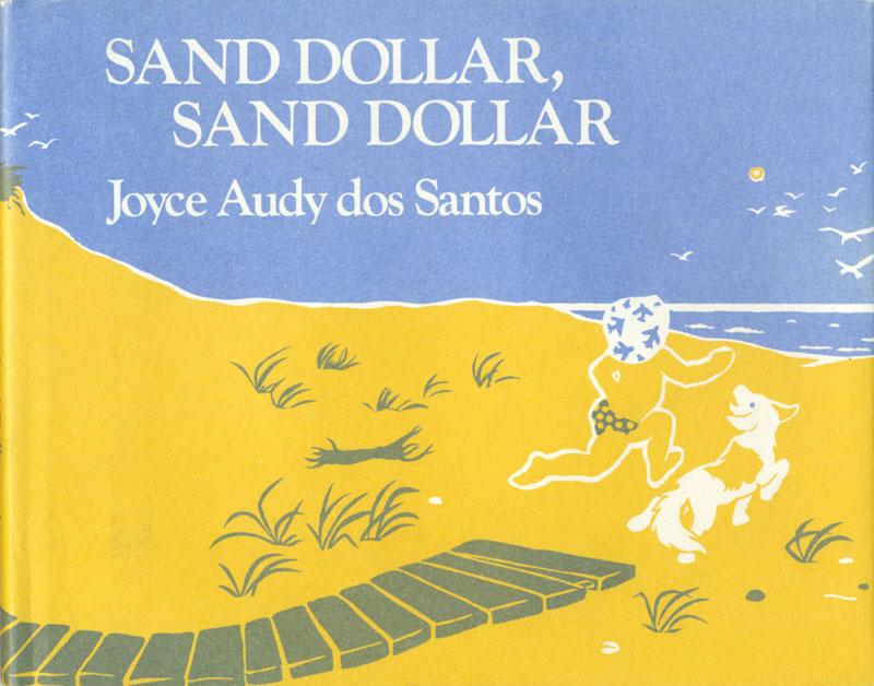 W Sand Dollar, Sand Dollar cover